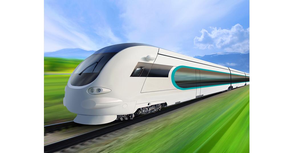 เริ่มแล้ว สร้างรถไฟเร็วสูง ไทย-จีน