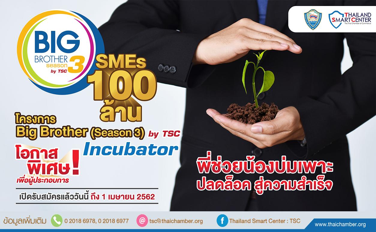 Thailand Smart Center เปิดรับสมัครแล้ว